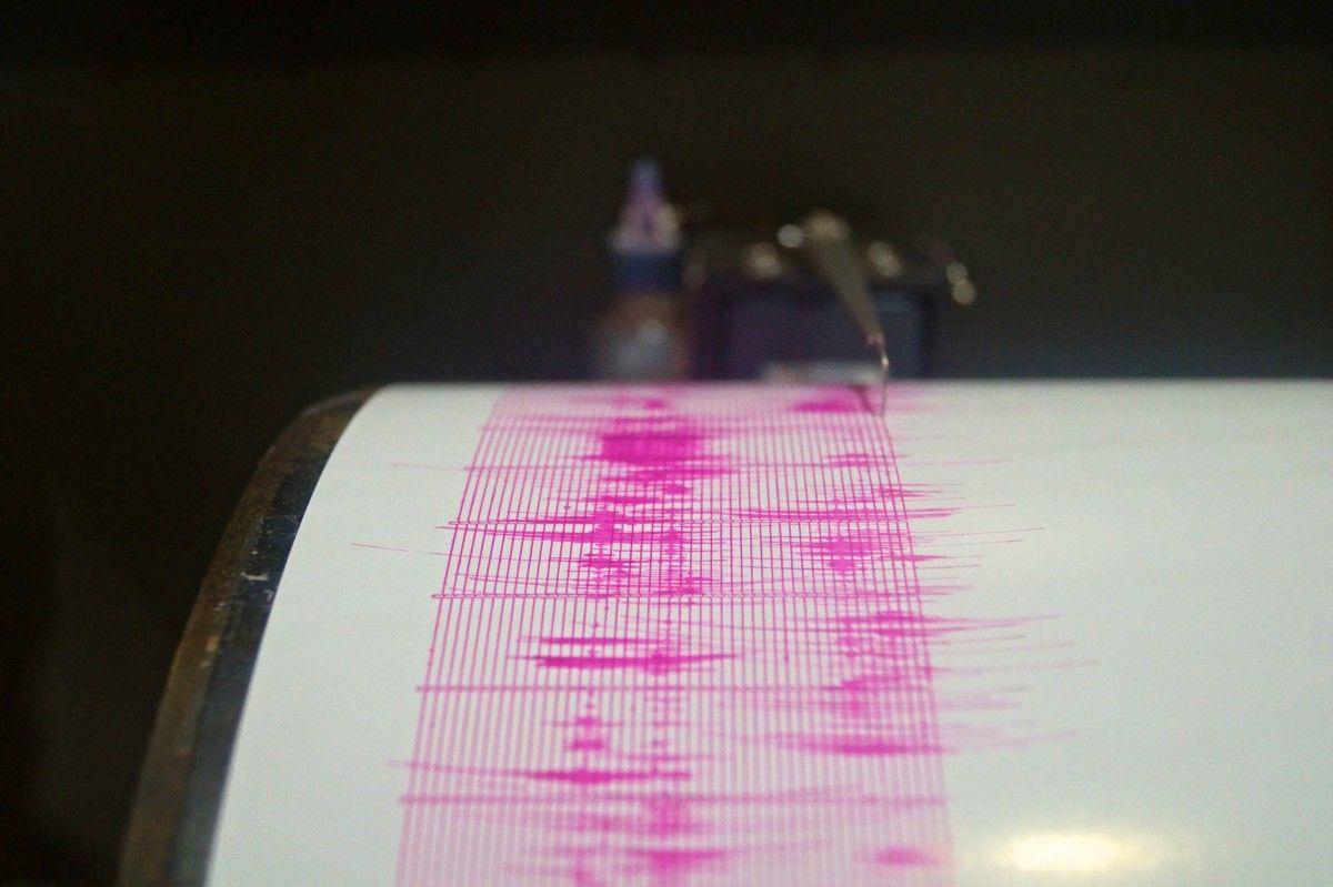 Після землетрусу є можливість небезпечних хвиль цунамі / Фото Ben Valembois via flickr.com
