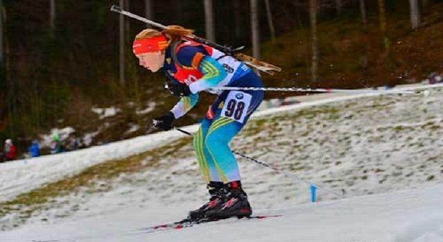 Меркушина поступилася в боротьбі за бронзу італійці Виерер / biathlon.com.ua