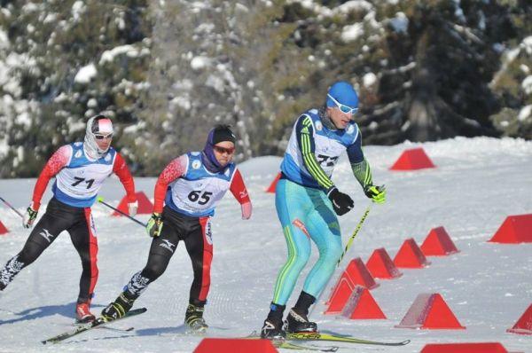 Украинские паралимпийцы завоевали победу в общекомандном зачете / dsmsu.gov.ua