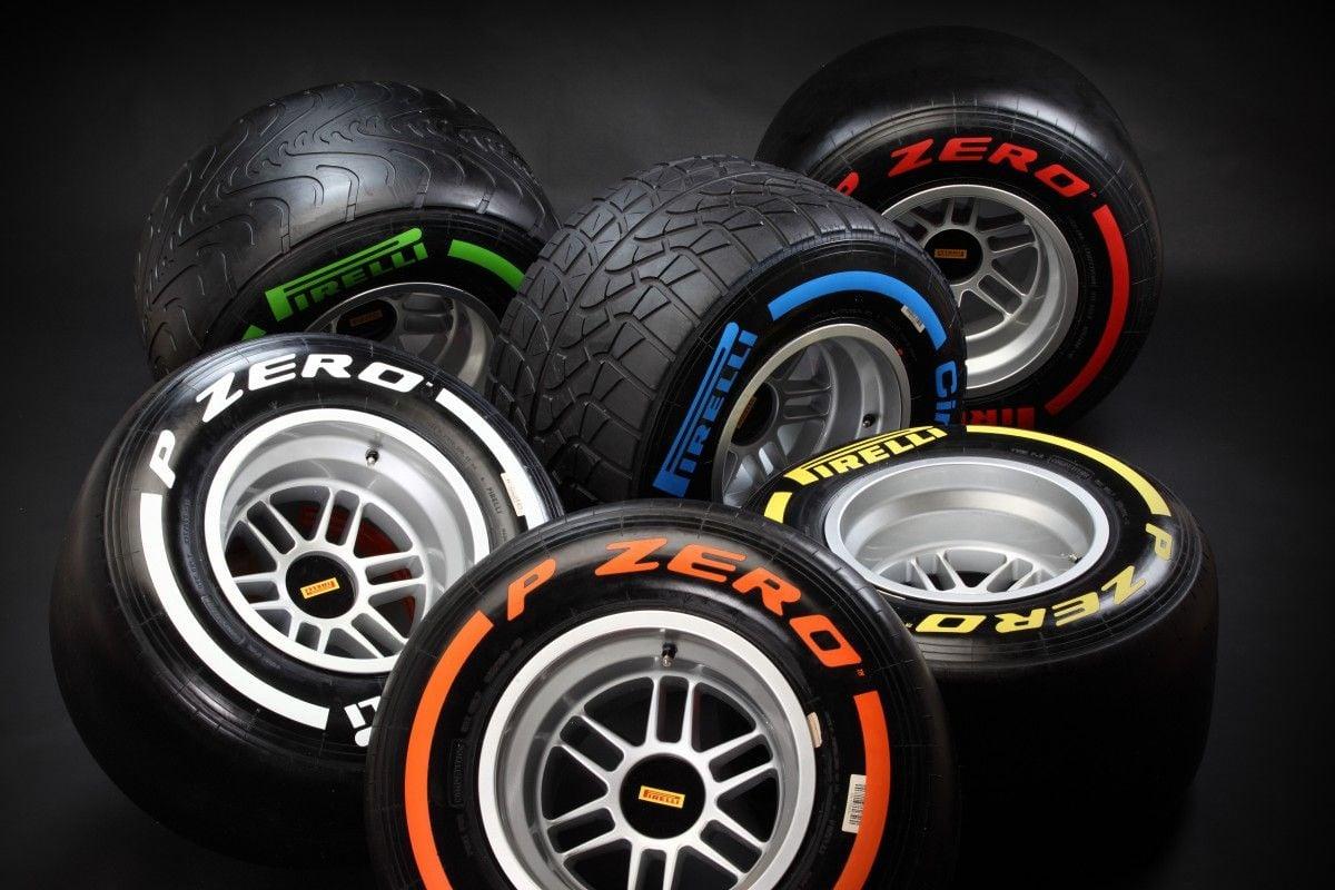 Pirelli побоюється зменшення конкуренції у Формулі-1 / motorsportpress.co.uk