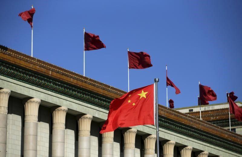 Китай очолив антирейтинг / REUTERS
