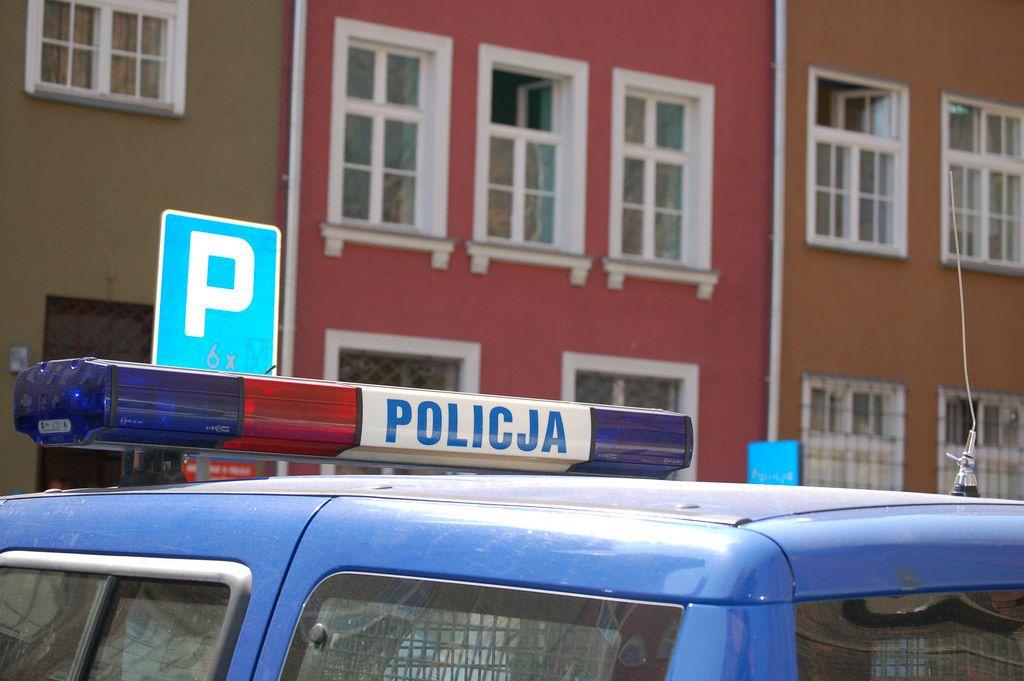 У Польщі затримали неадекватного поляка, що напав на українців / фото coltera via flickr.com