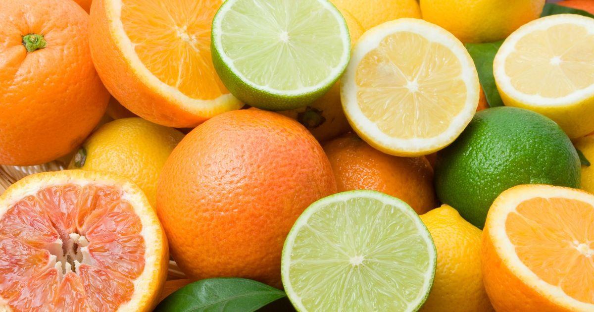 Нехватка витамина С в организме / иллюстрация / REUTERS