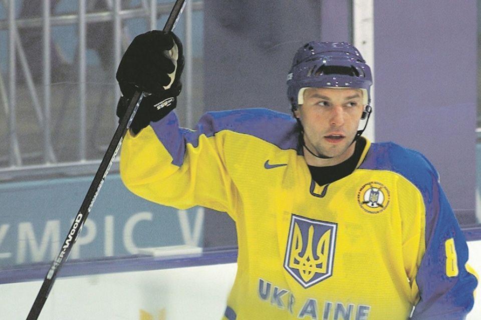 Христич стал тренером детской команды в Кременчуге / vz.ua
