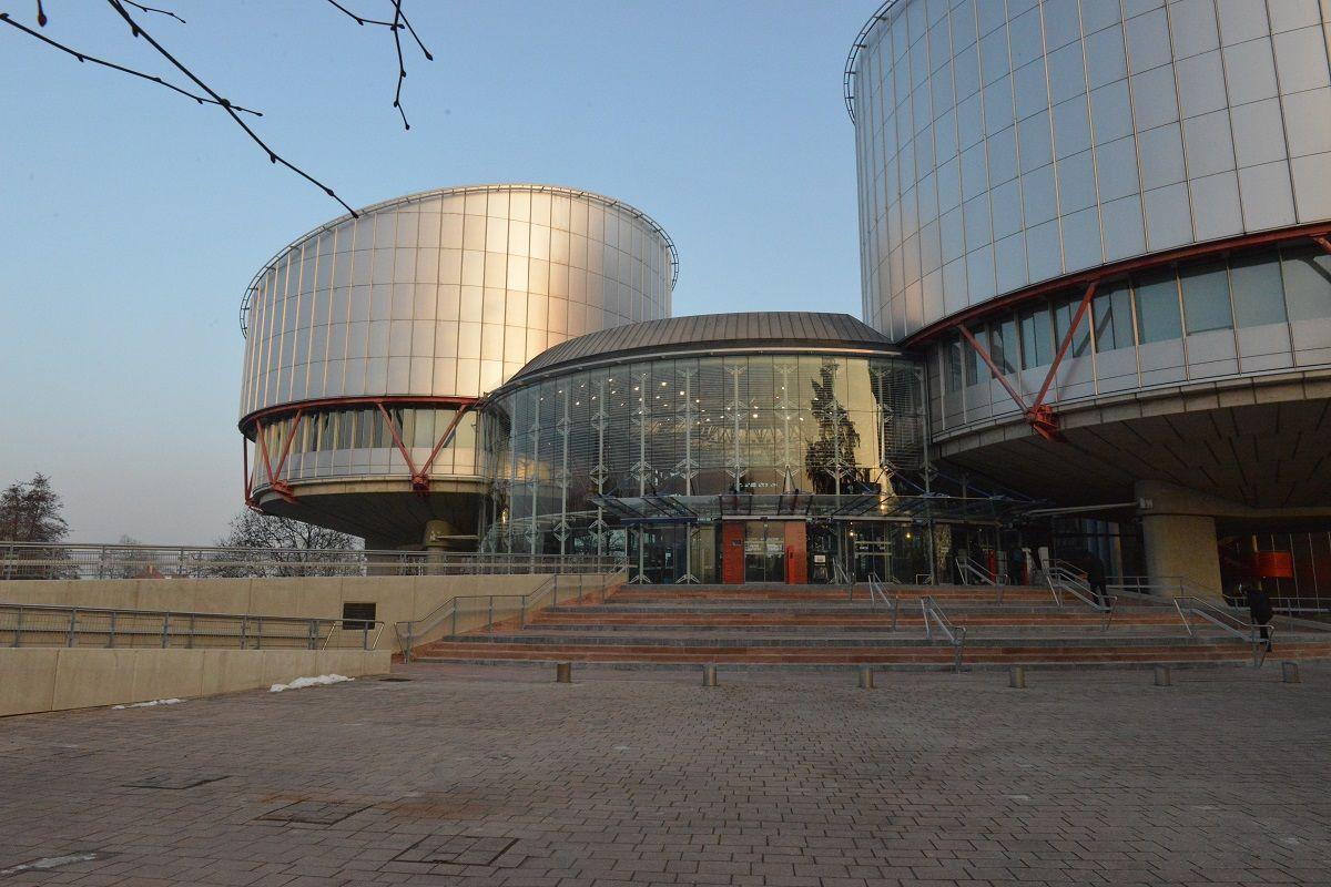 Міністр юстиції розповів про нову заяву України проти РФ, подану до Європейського суду / фото УНІАН