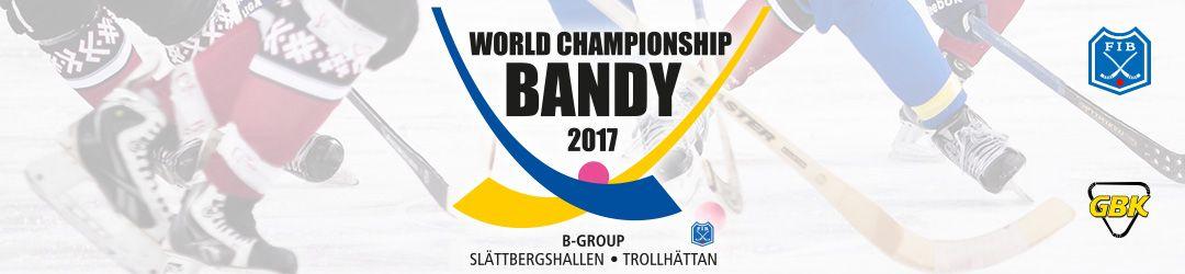 Сборная Украины проиграла все три матча группового турнира ЧМ / bandycup.com
