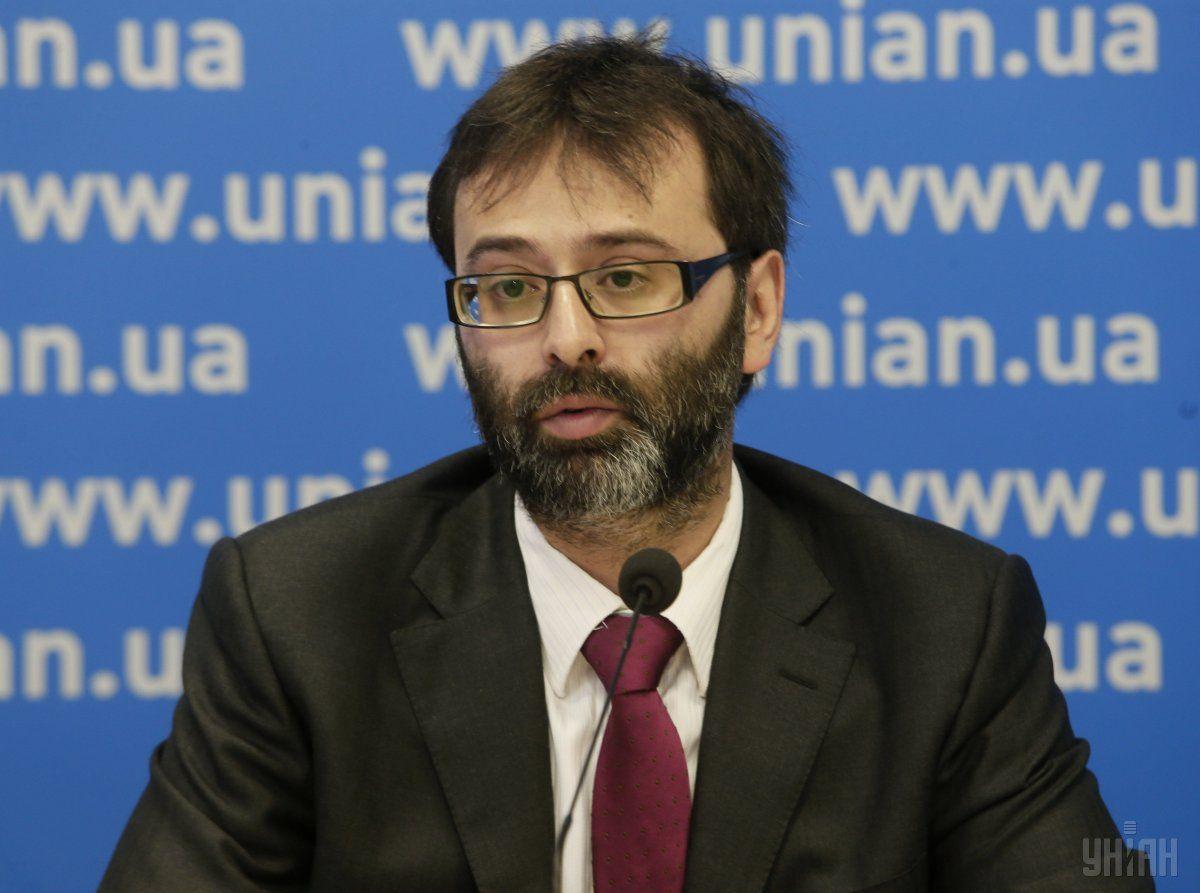 ЄСПЛ відмовився зняти імунітет з екс-нардепа Георгія Логвинського / фото УНІАН