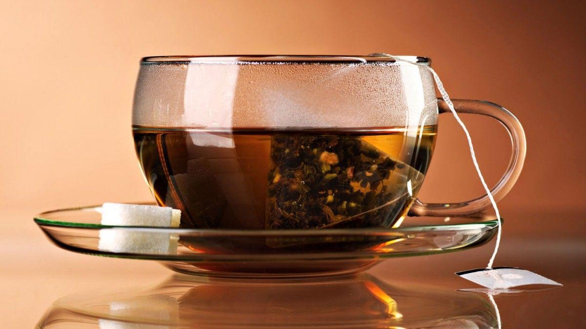 Компонент зеленого чая назвали защитой от инфаркта / profi-forex.org/