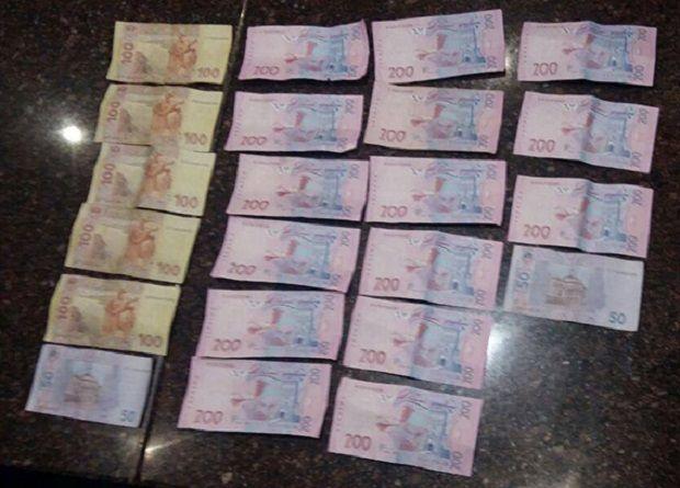 Поліцейський вимагав від підлітка 5 тисяч гривень / www.npu.gov.ua