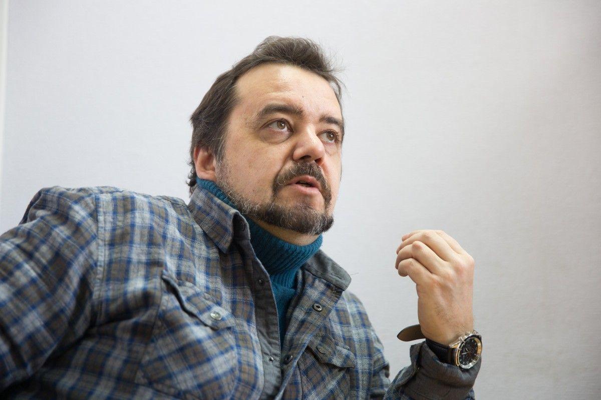 Михаил Тяглый / Фото УНИАН