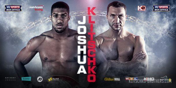 Бой Кличко-Джошуа продолжает бить рекорды популярности / klitschko-brothers.com