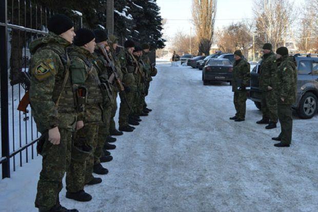 Полицейские будут патрулировать улицы города / mvs.gov.ua