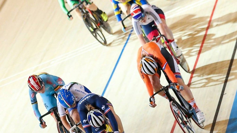 Трек в Україні буде відповідати усім світовим стандартам / velosport.org.ua