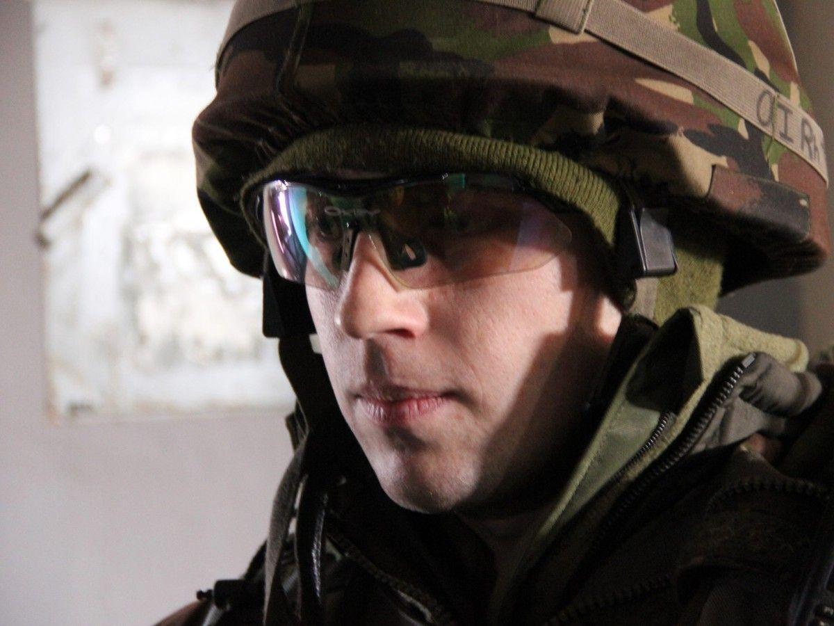 Під Авдіївкою загинули 4 військових / facebook.com/72.brigade.best