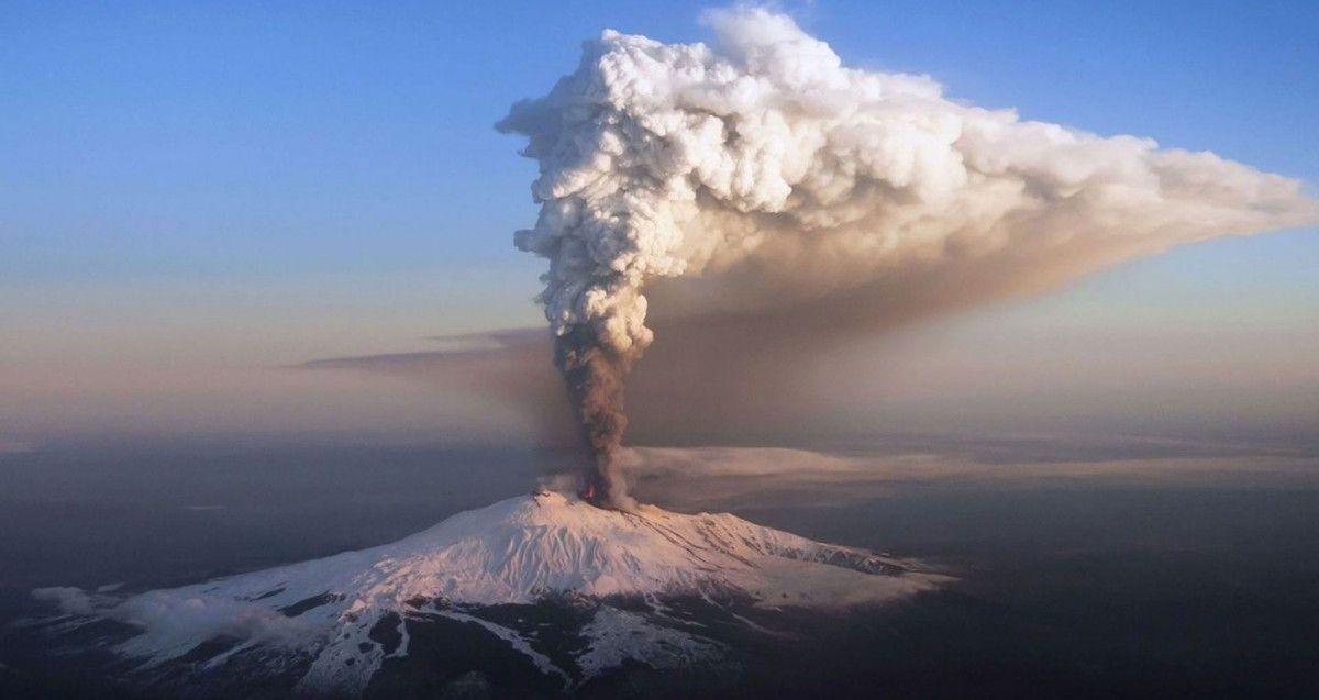 Вулкан Етна / laterradeisogni.com