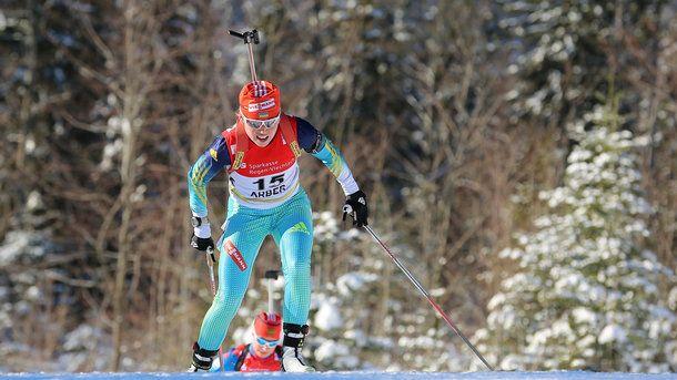 Надія Бєлкіна завоювала бронзу Універсіади / biathlon.com.ua