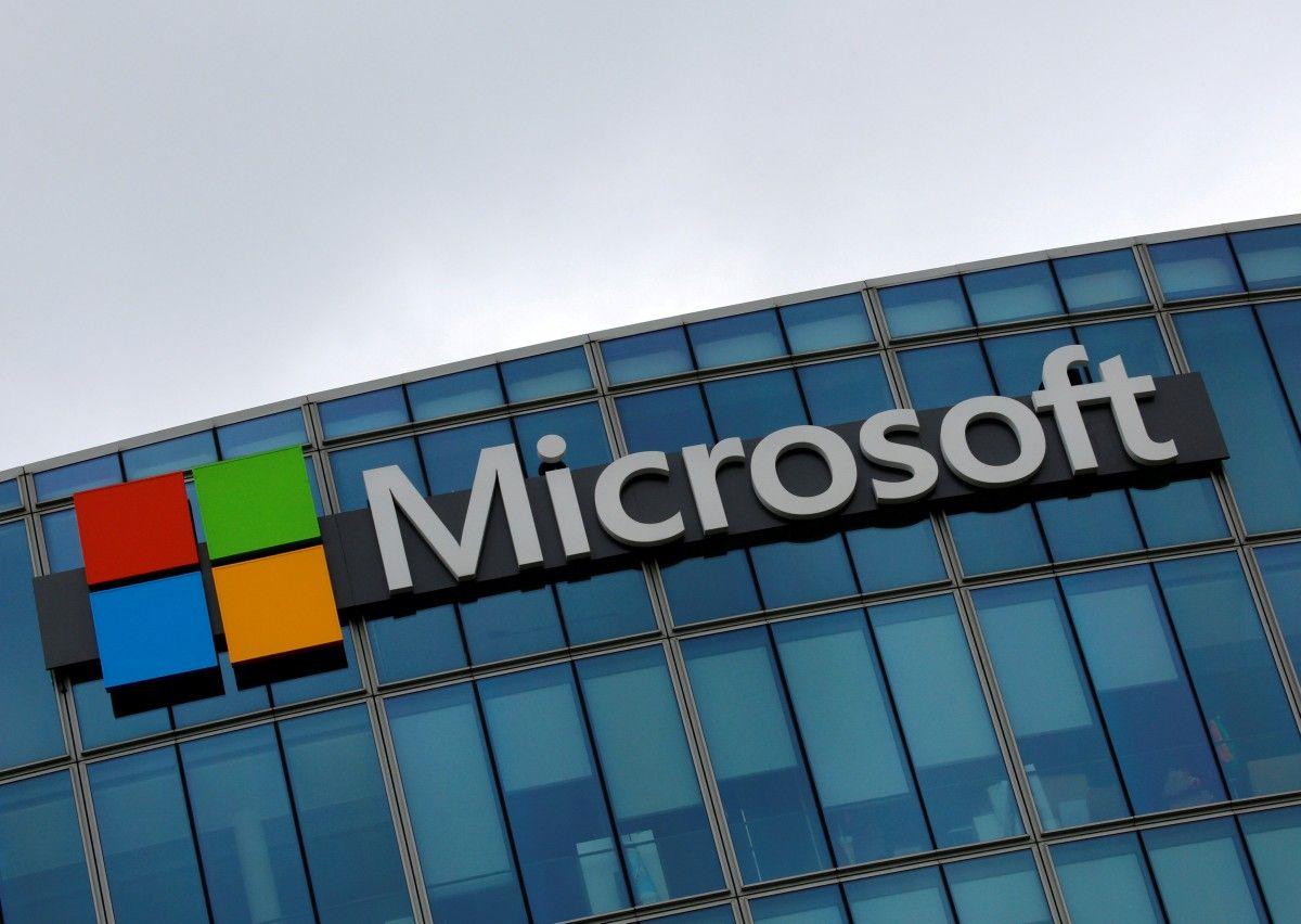 Переговоры о слиянии Microsoft и Discord прекращены / Иллюстрация REUTERS