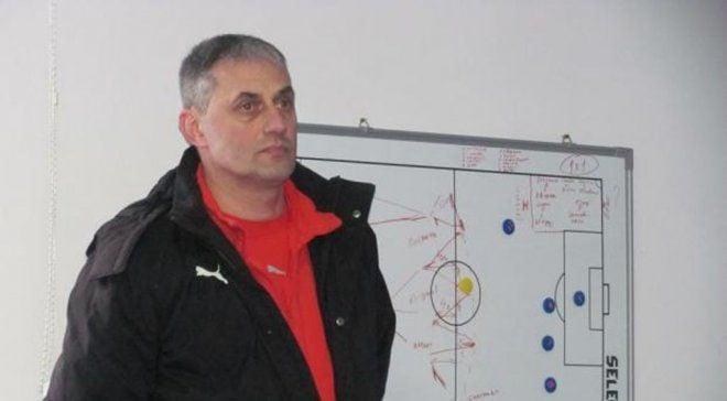 Максимюка допросили в Генпрокуратуре / football24.ua