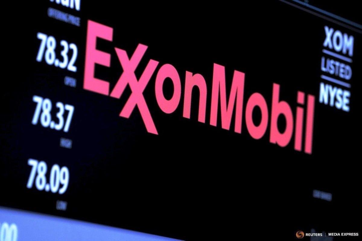 Мінфін США оштрафував ExxonMobil на $2 млн запорушення санкцій протиРФ