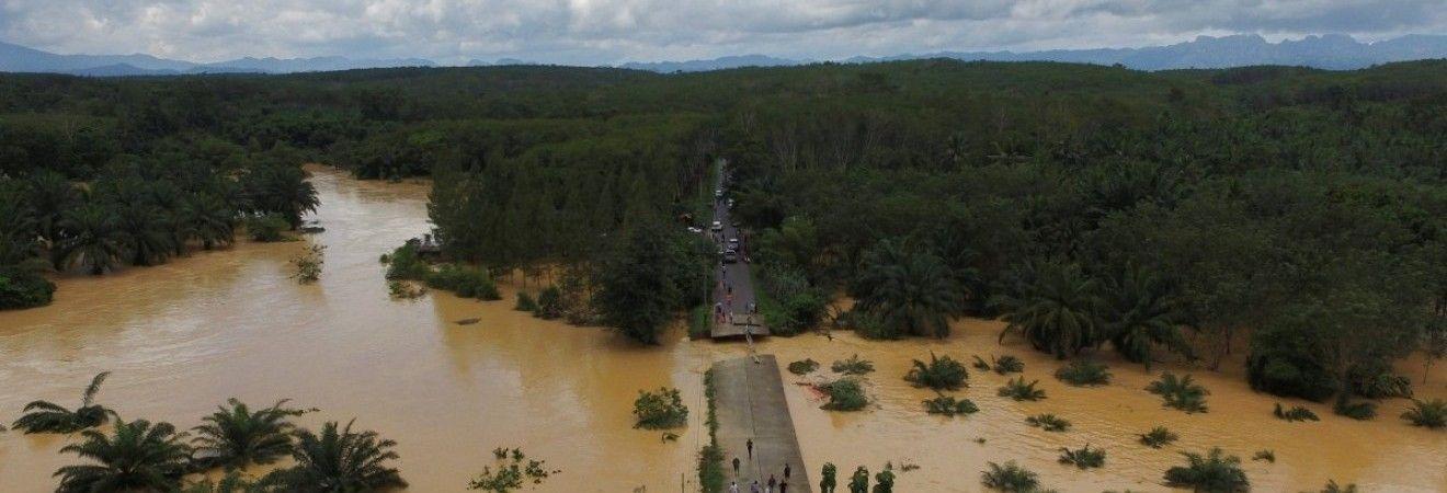 Кількість жертв повені в Таїланді зросла до 25