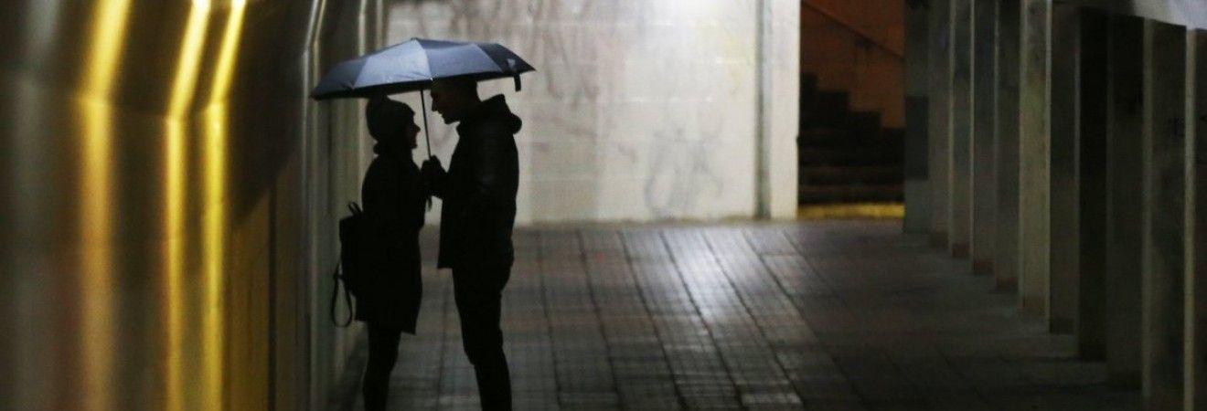 В Киеве завтра пройдет дождь, температура до +11°