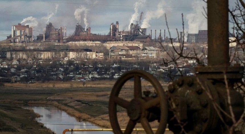 Промвиробництво в Україні в січні зросло на 3,6%