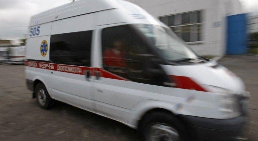 У лікарні Києва провели навчання на випадок спалаху коронавірусу (відео)