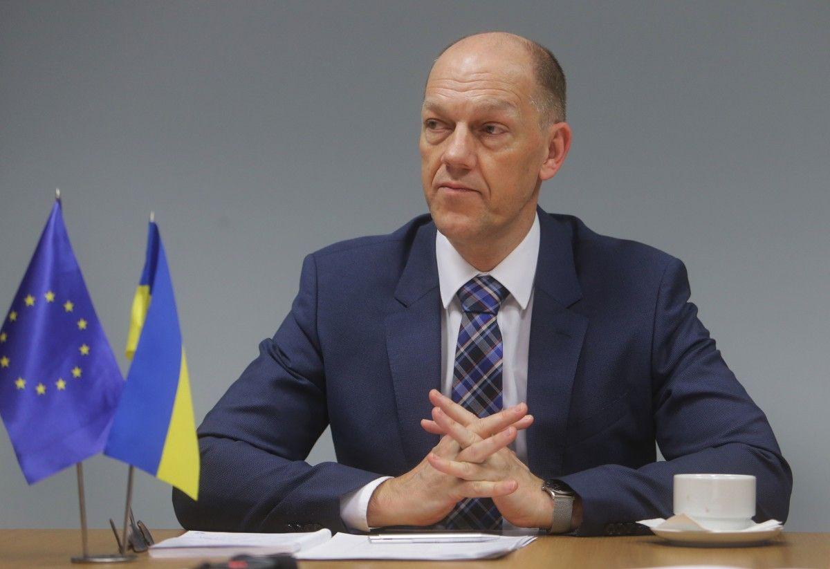 В Україні є високоосвічені люди, які хочуть займатися бізнесом, розвивати нові продукти та впроваджувати нові ідеї / УНІАН