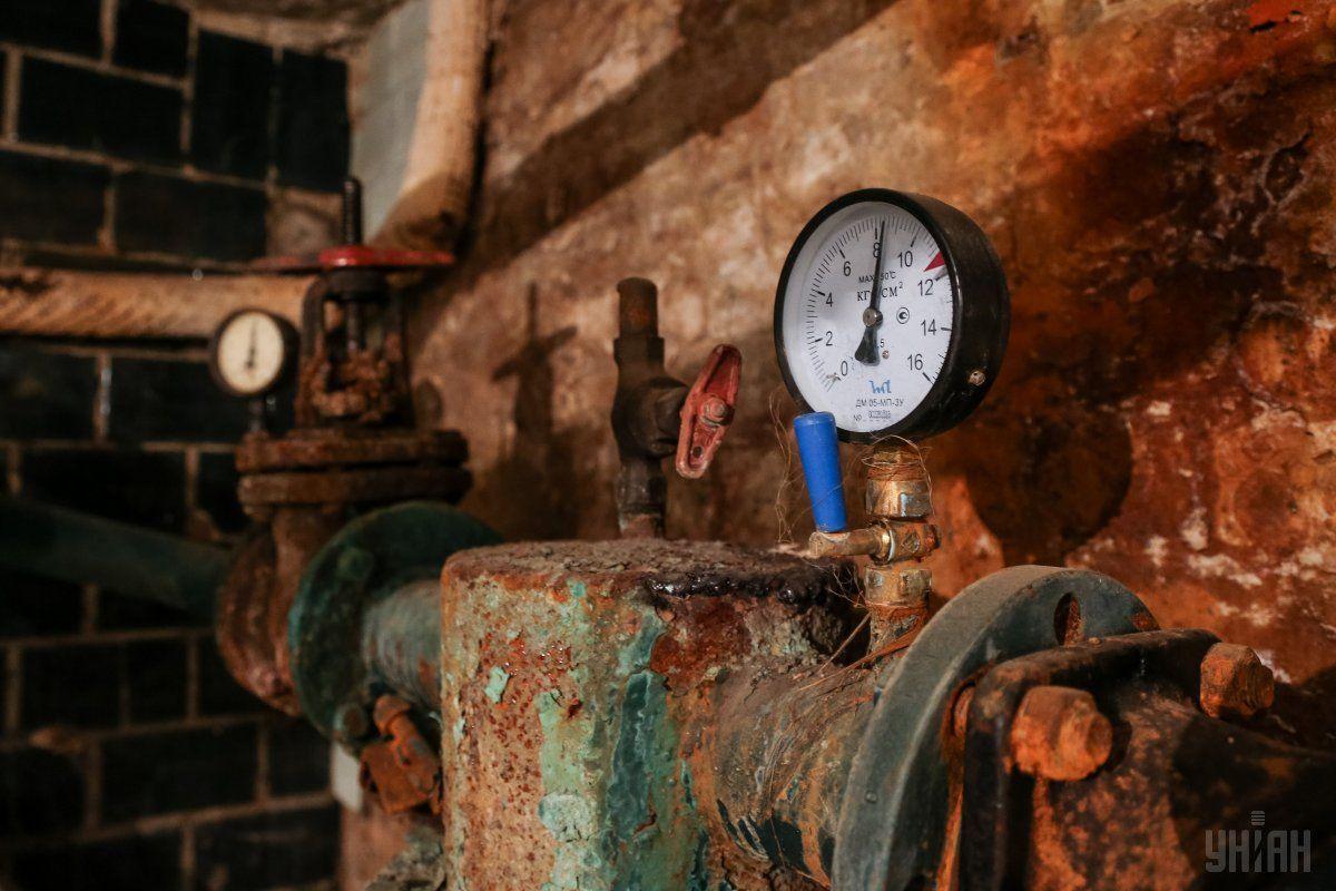 Кабмин запускает реструктуризацию долгов теплокоммунэнерго и водоканалов / Фото УНИАН