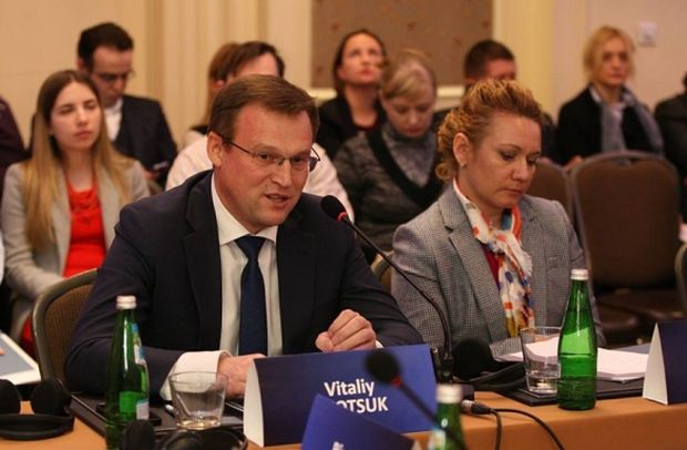 Украина сможет снизить энергозависмость в обозримом будущем - Скоцик / фото УНИАН