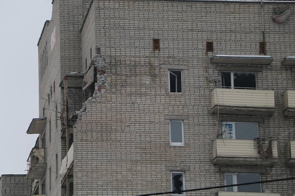 Бойовики різко активізувалися під Авдіївка / facebook.com/MNS.GOV.UA