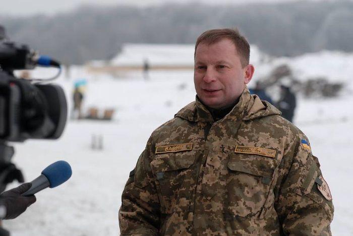 Очільник області взяв участь у флешмобі й віджався 22 рази / oda.te.gov.ua