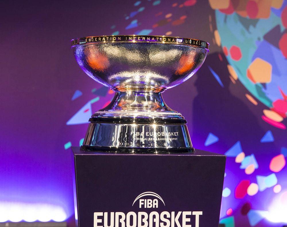 Українці поборються за приз найкращій команді Європи / fiba.com/eurobasket/2017
