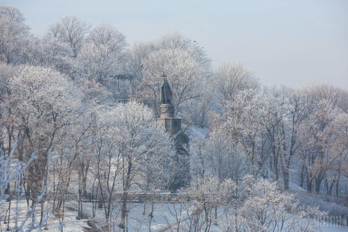 Климатологи подвели итоги календарной зимы в столице / Фото УНИАН