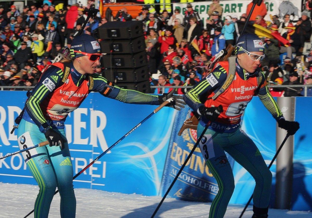 Украинской сборной прогнозируют одну медаль на Играх-2018 / biathlon.com.ua