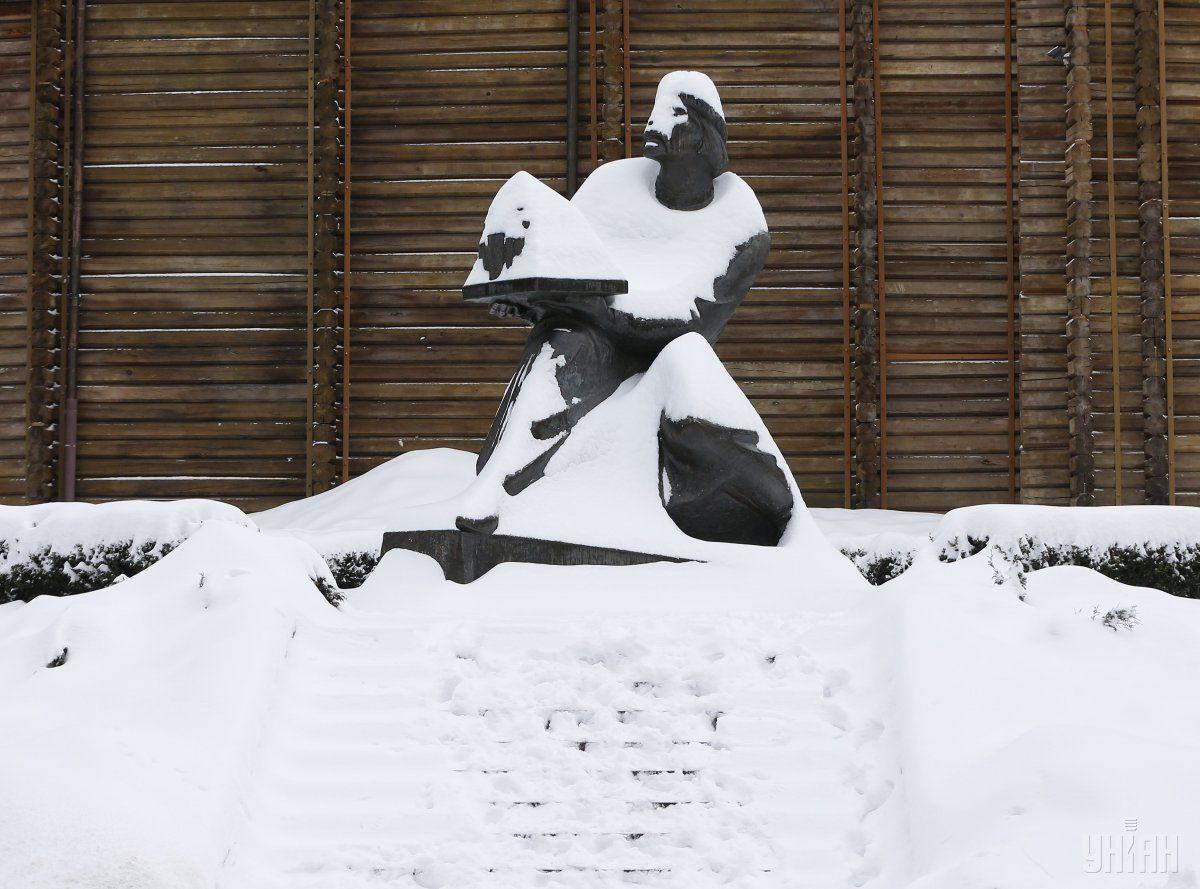 Завтра в Киеве будет холодно / УНИАН