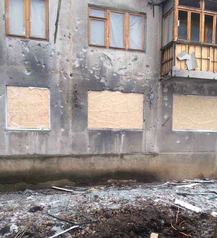 В Авдіївці виявили махінації з тендерами на відбудову зруйнованих обстрілами будинків