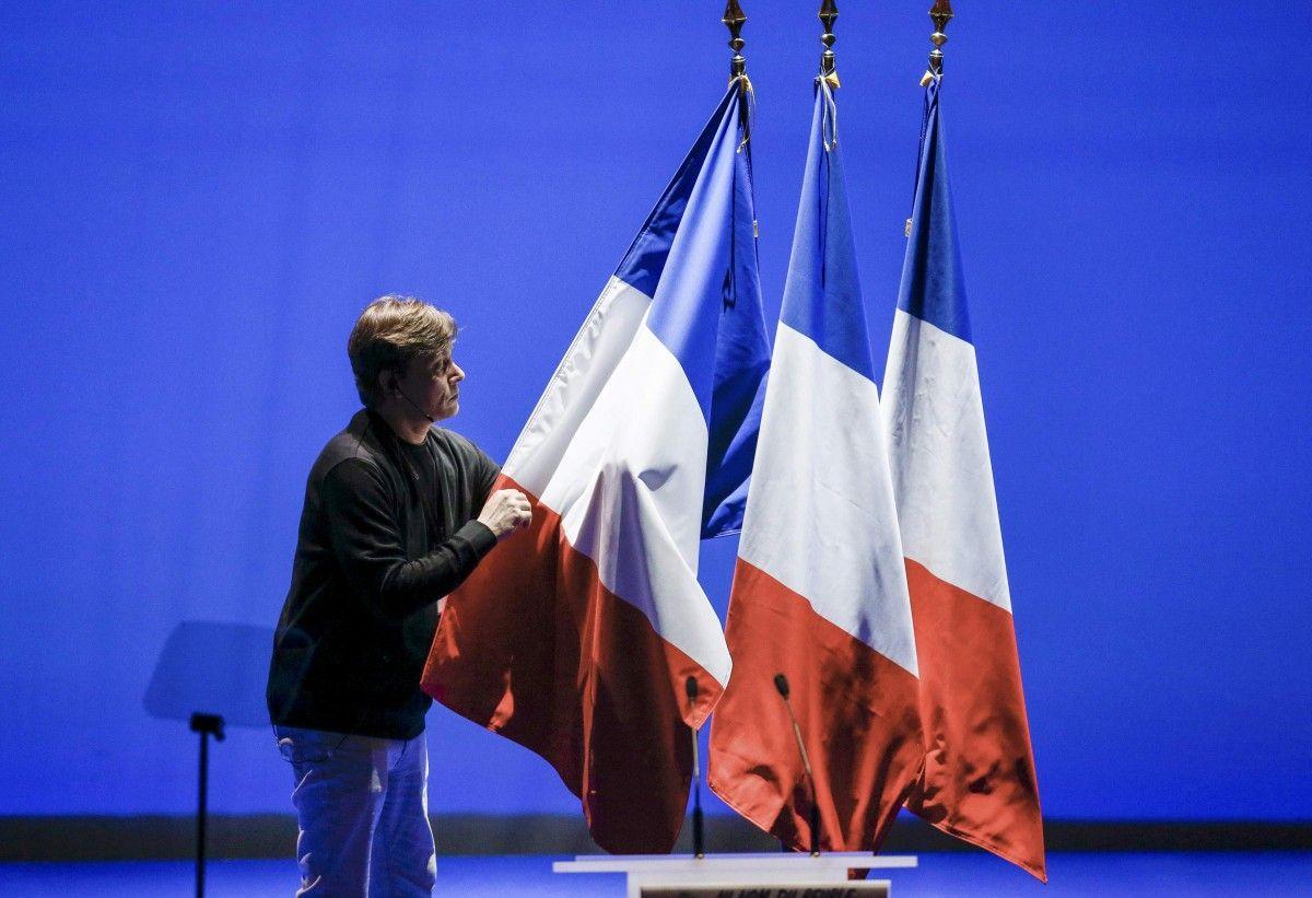 Ранее Россия запретила въезд восьми гражданам стран Евросоюза / фото REUTERS