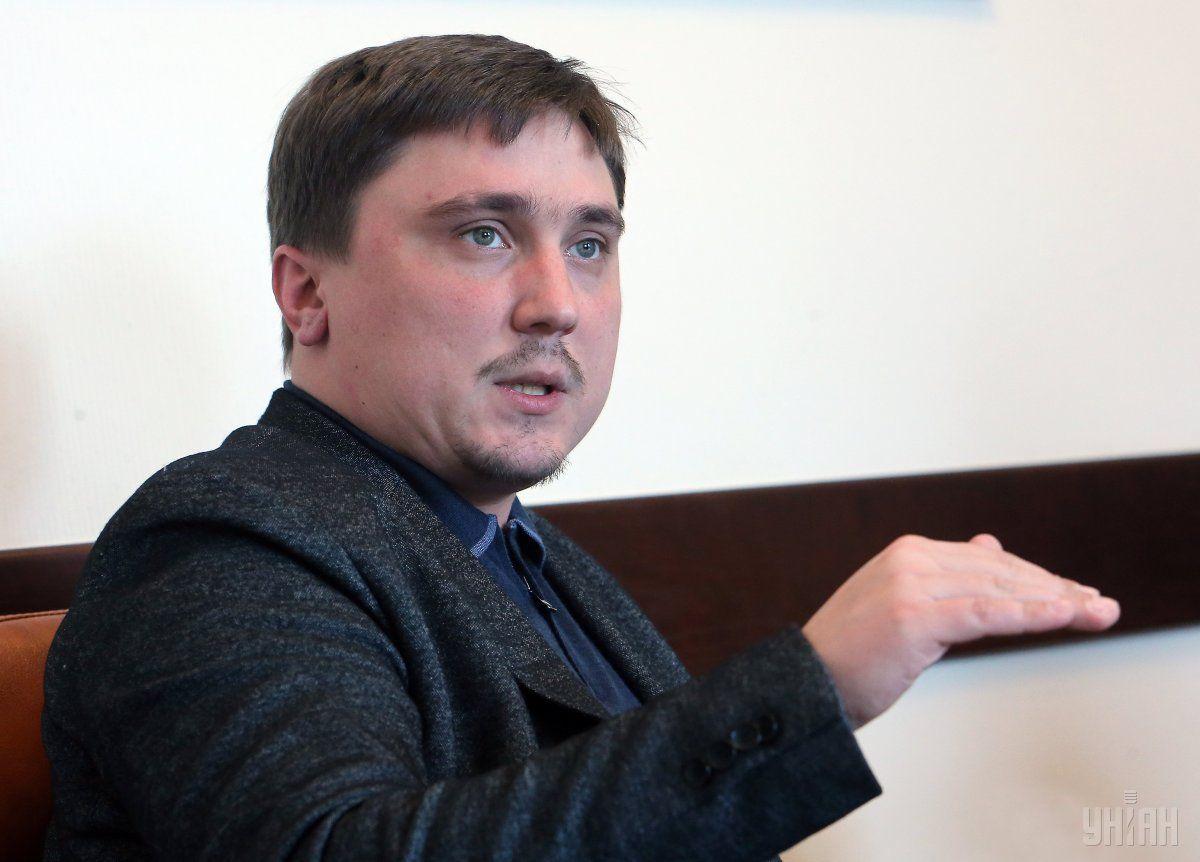 Бояркін розповів, що аукціонами Державної служби геології та надр цікавились і міжнародні компанії / фото УНІАН
