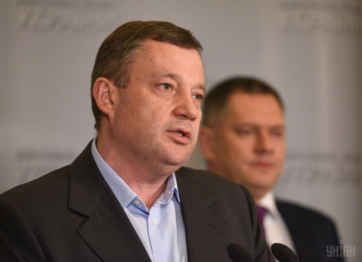 Адвокат попросил суд отправить Дубневича на поруки нардепам / Фото УНИАН