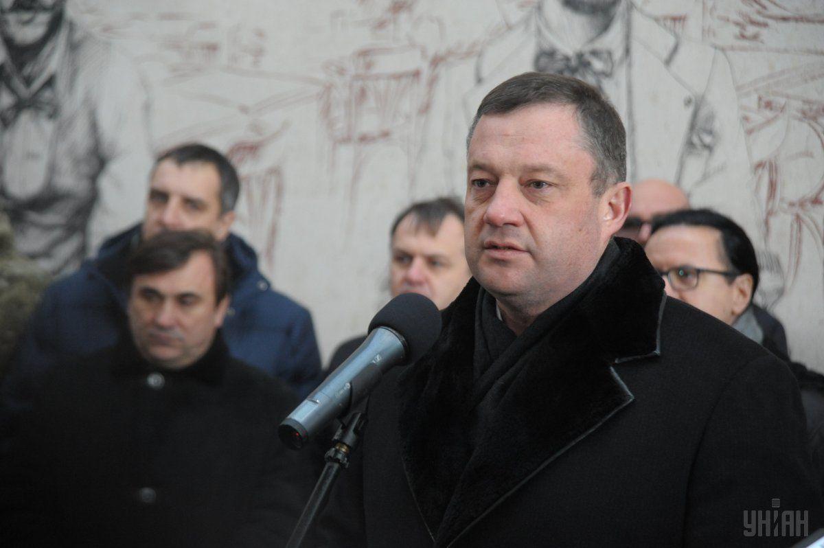 Дубневич пробыл в СИЗО меньше суток / фото УНИАН