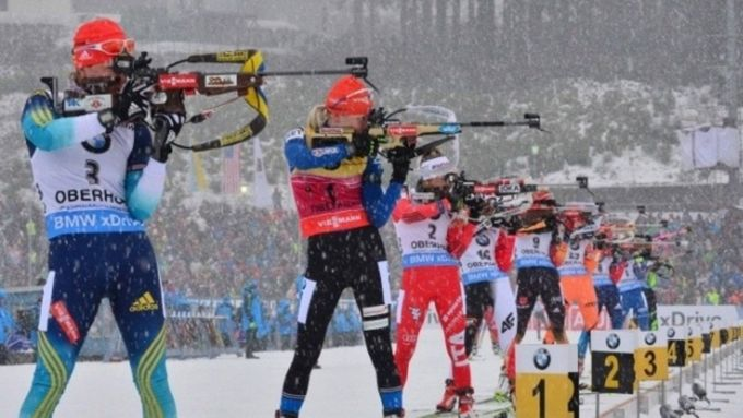 Чемпионат мира стартует 9 января / amic.ru