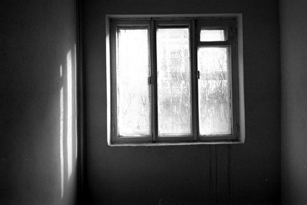 Мужчина выпрыгнул из окна между 6 и 7 этажами / Фото Yulya Balaeva via flickr.com