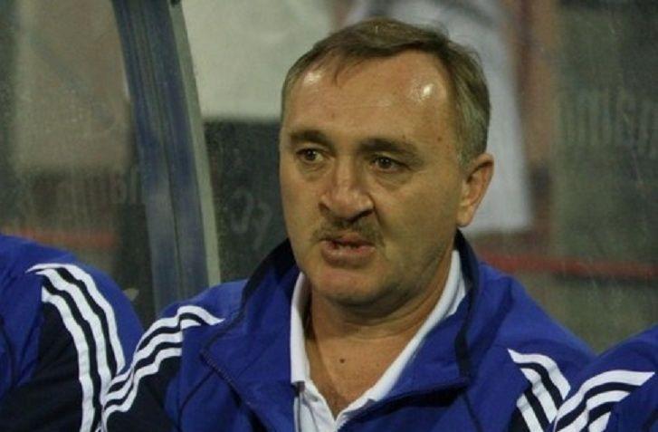 Чанов выиграл с киевским