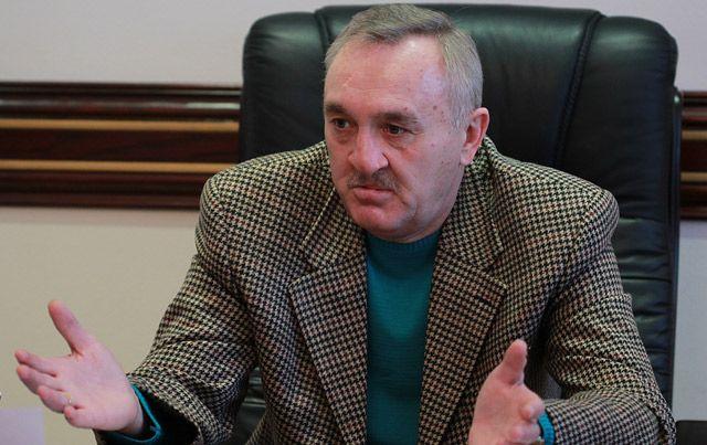 Чанов умер в результате несчастного случая / Dynamo.kiev.ua