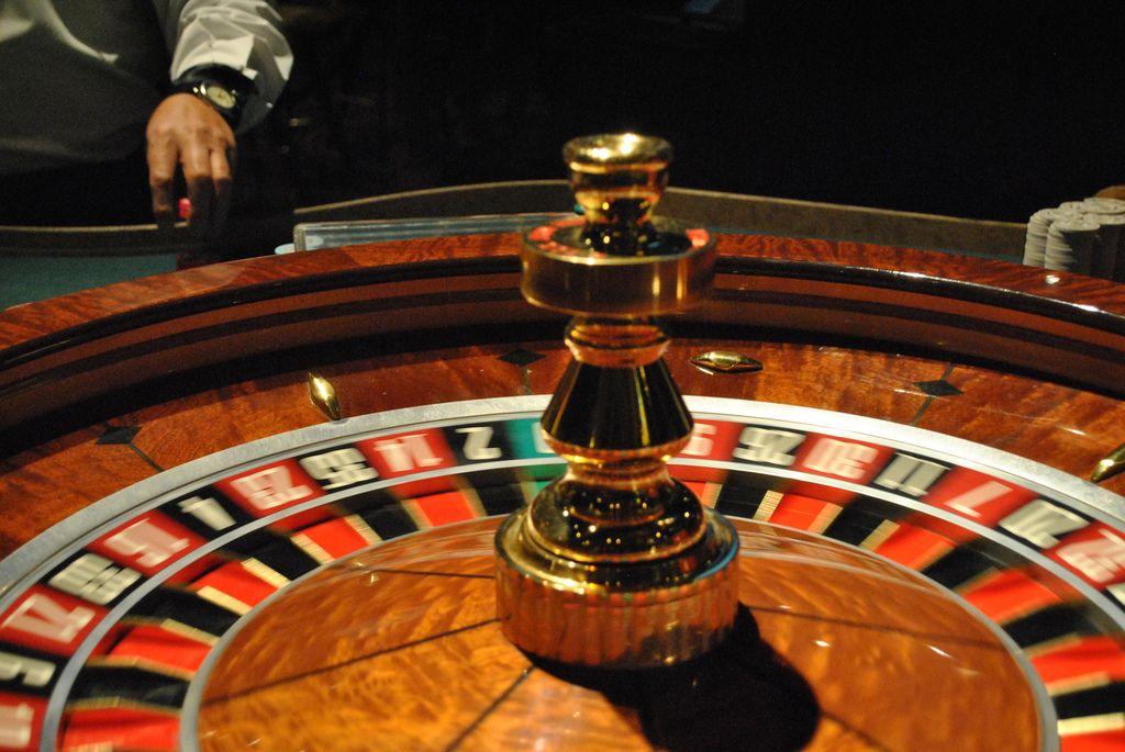 Азартними іграми займалися у дев'ятьох закладах / Фото nosoyfotogenica via flickr.com