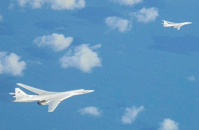 Russian Federation deploys two Tu-160 strategic bombers to Venezuela