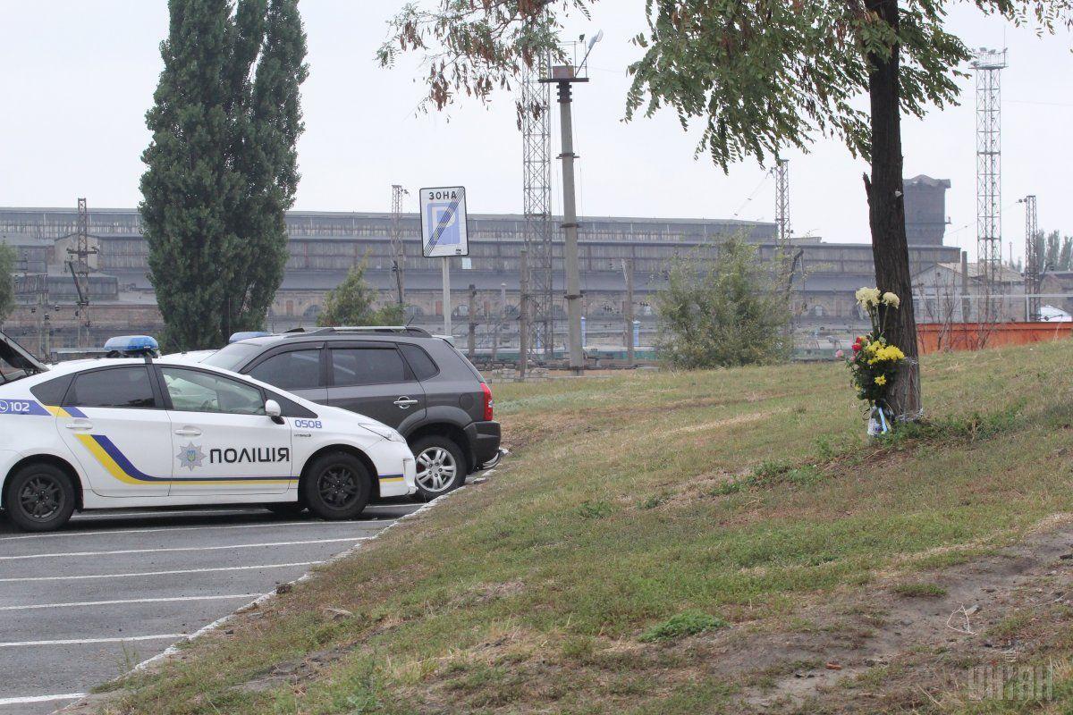 Обвинувачений у вбивстві патрульних в Дніпрі відмовився давати свідчення в суді / фото УНІАН