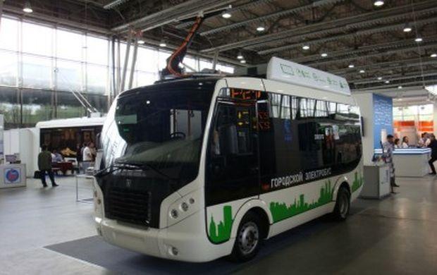 Электробусы позволят нам охватить те районы Одессы, где нет троллейбусной сети  /048.ua