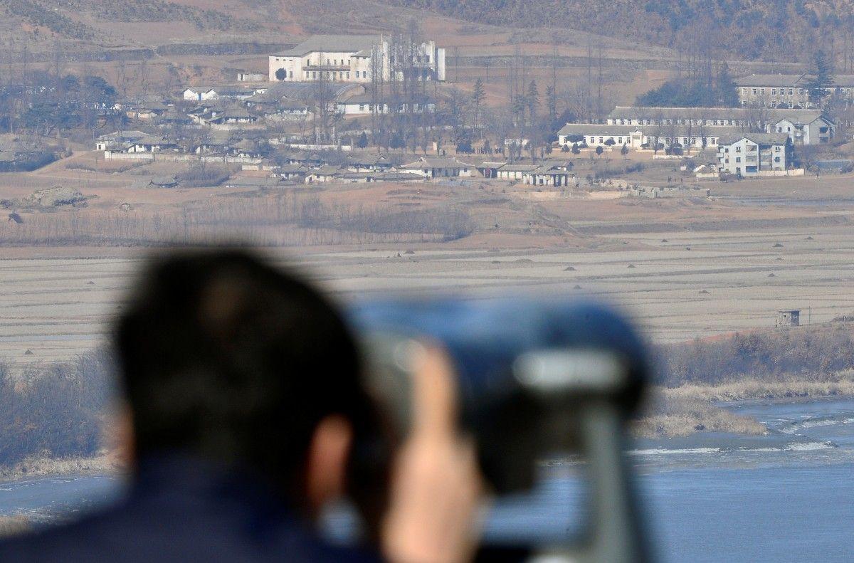 КНДР може застосувати хімічну зброю - прем'єр Японії